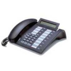 Системный Телефон Siemens optiPoint 500 standard, цвет марганец