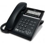 IP телефон NEC ITY-6D, черный, ITY-6D-1P(BK) TEL