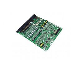Плата 4 городских линий и 8 внутренних гибридных портов IP4WW-408E-A1 для АТС NEC SL1000