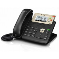 SIP телефон Yealink SIP-T23G 3 линии, PoE