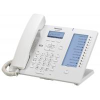 Проводной VoIP SIP-телефон Panasonic KX-HDV230, белый