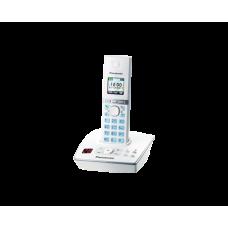 Радиотелефон DECT Panasonic KX-TG8061RU, белый