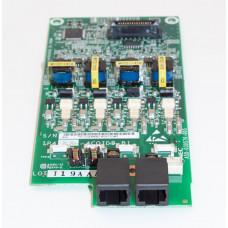 Модуль 3 внешних аналоговых линий SL2100 IP7WW-3COIDB-C1