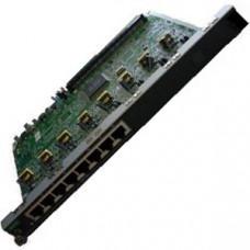 8-портовая плата аналоговых внутренних линий (SLC8) для KX-NCP