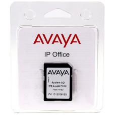 Системная SD карта, Avaya IPO IP500 V2 SYS SD CARD AL