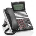 IP Телефон NEC ITZ-24D, DT830-24D черный