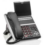 IP Телефон NEC ITZ-12CG, DT830G-12CG черный