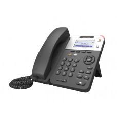 IP телефон Escene ES280-N, протокол SIP
