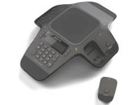 Конференц-телефон Alcatel Conference 1800 с беспроводными микрофонами