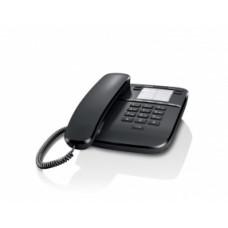 Проводной телефон Gigaset DA310, черный