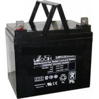 Аккумуляторная батарея 12В, 33Ач