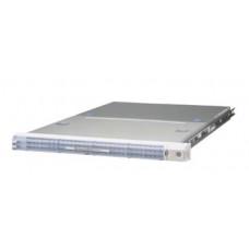 Сервер NEC Express5800/R120d-1E, двупроцессорный, Rack, 1U