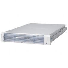 Сервер NEC Express5800/R120d-2M, двупроцессорный, Rack, 2U