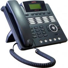 IP телефон Addpac IP160E (H.323, SIP) 1xFXO
