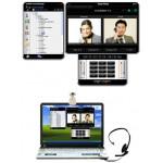 Программный видеотелефон AP-SMP100