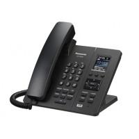 Стационарный DECT телефон Panasonic KX-TPA65, черный