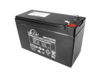Аккумуляторная батарея 12В, 7Ач
