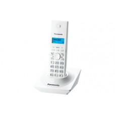 Радиотелефон DECT Panasonic KX-TG1711RU, белый