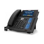 IP телефон Fanvil X6, 6 SIP-аккаунтов, HD-звук, цветной дисплей, поддержка РОЕ, 5x12 кнопок BLF