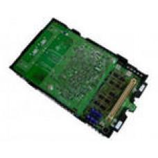 2-портовая цифровая плата расширения для Panasonic KX-TVM50