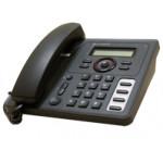 IP Телефон Ericsson-LG LIP-8002E, черный