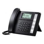 IP Телефон Ericsson-LG LIP-8008E, черный