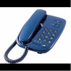 Проводной телефон LG GS-480, синий