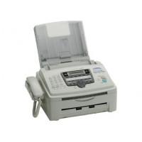 Факс лазерный, МФУ Panasonic KX-FLM663RU, белый