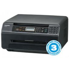 МФУ Panasonic KX-MB1500RU, черный