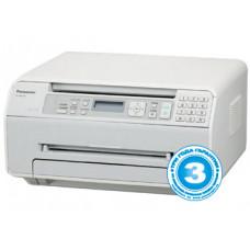 МФУ Panasonic KX-MB1500RU, белый