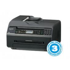 МФУ Panasonic KX-MB1530RU, черный