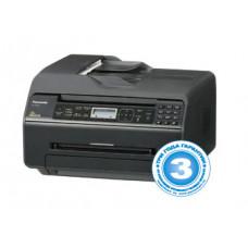 МФУ Panasonic KX-MB1536RU, черный