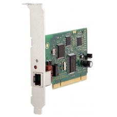 Плата PCI-Express с интерфейсом E1\ ISDN PRI, Digium TE131F