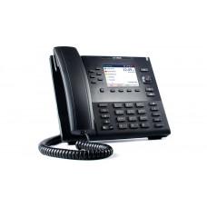 SIP телефон Mitel 6867i, без БП