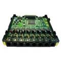 8-портовая плата цифровых внутренних линий (DLC8) для KX-TDA30