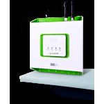 GSM шлюз 2N BRI Lite, 2 GSM канала, ISDN порты NT, TE. SMS, CallBack, порт USB
