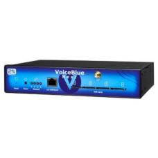 GSM шлюз 2N VoiceBlue Next, 4 GSM канала, VoIP (SIP), PoE