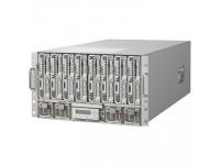 Шасси блейд-сервера NEC, Blade Enclosure M, 6U