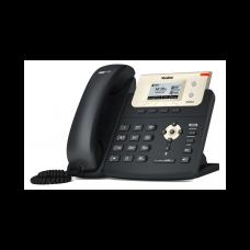 SIP телефон Yealink SIP-T21P E2, 2 линии, PoE