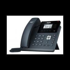 SIP телефон Yealink SIP-T40P, 3 линии, BLF, PoE, без БП