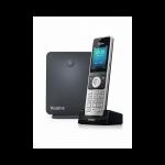 SIP-DECT телефон Yealink W60P, база с трубкой