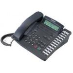 Системный телефон Samsung DCS-24B с ЖКИ