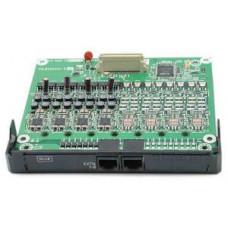 8-портовая плата цифровых внутренних линий (DLC8) для АТС Panasonic KX-NS500
