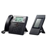 SIP телефон Ericsson-LG IP8840E в комплекте с Консолью DSS12L
