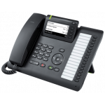 IP телефон Unify OpenScape Desk Phone CP400T