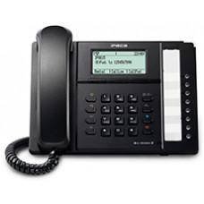 SIP-телефон Ericsson-LG IP8815, 8 програмируемых кнопки, ЖК индикатор, POE