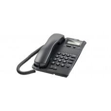 Проводной аналоговый телефон NEC AT-50P, черный