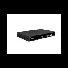 IP-АТС YEASTAR S50, PRI, MFC R2, SS7, поддержка FXO, FXS, GSM, BRI