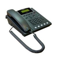 IP-телефон Addpac IP90, 2x10/100 Mbps Fast Ethernet, LCD, черный