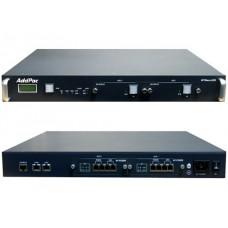 IP-АТС IPNext200 (Регистраций:30/Звонков:15)